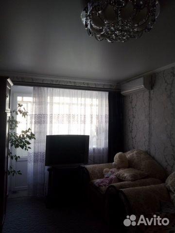 Продается двухкомнатная квартира за 1 250 000 рублей. Саратовская обл, г Балашов.