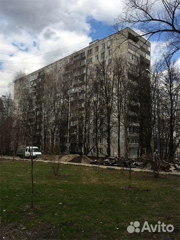 Продается однокомнатная квартира за 6 950 000 рублей. г Москва, ул Профсоюзная, д 98 к 1.