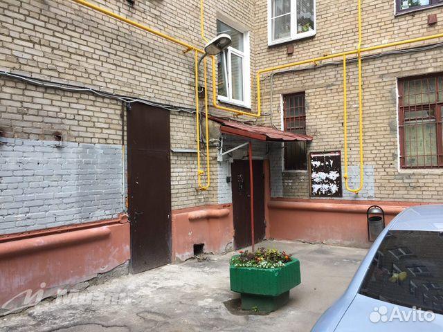 Продается трехкомнатная квартира за 15 300 000 рублей. г Москва, ул Алабяна, д 3 к 1.