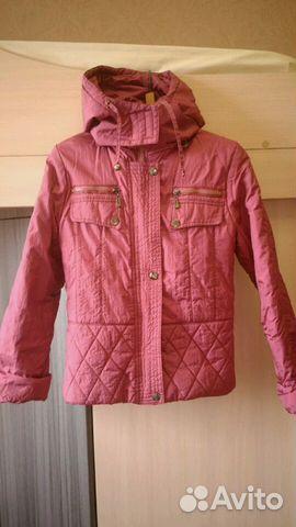 Куртка деми 89132358868 купить 1