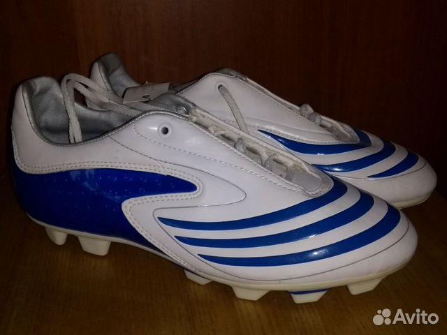 d68987e500a62c Бутсы Adidas adizero F50 (редкие бутсы кол. Месси) | Festima.Ru ...