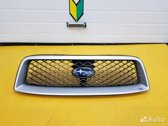 89625003353 Решетка Subaru Forester, SG5, EJ20