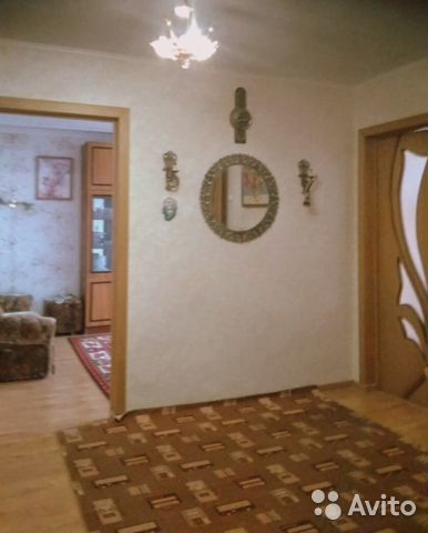 Продается четырехкомнатная квартира за 3 600 000 рублей. Ханты-Мансийский Автономный округ - Югра, г Югорск, ул Толстого, д 2.