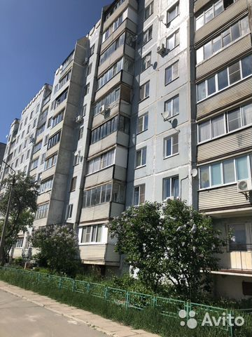 Продается однокомнатная квартира за 2 400 000 рублей. Московская обл, г Коломна, пр-кт Кирова, д 53.