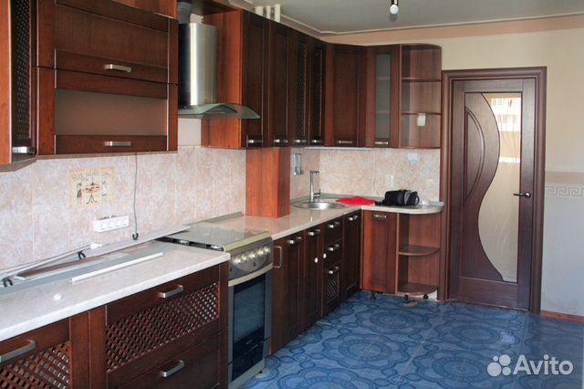 Продается трехкомнатная квартира за 3 500 000 рублей. Краснодарский край, г Геленджик, село Архипо-Осиповка, ул Вишневая, д 35Б.