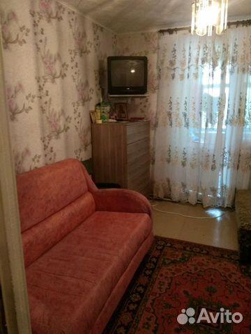 4-к квартира, 86 м², 2/5 эт. купить 1