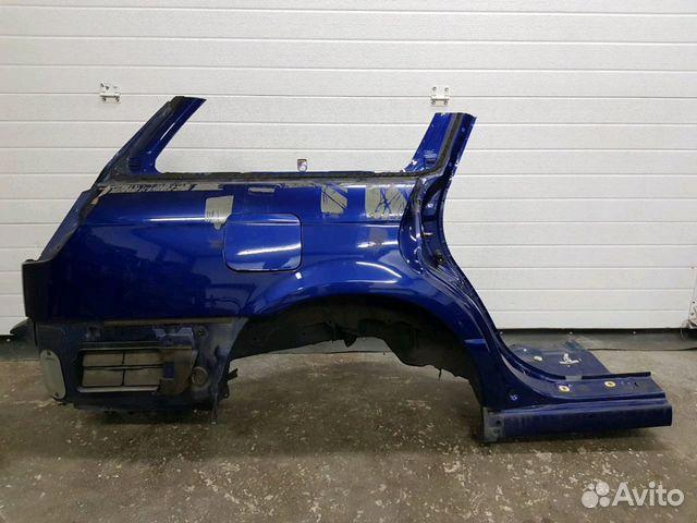 89625003353 Крыло заднее правое Subaru Legacy, BH5, EJ20