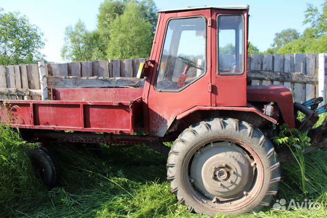 Трактор хтз-16 89133010422 купить 1