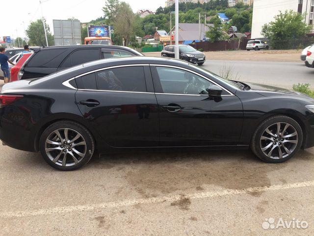 Mazda 6, 2017 89870509685 купить 3