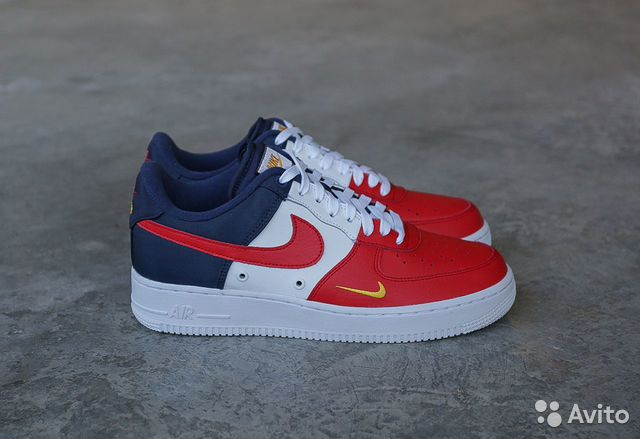 huge discount a98a7 211bd Nike Air Force 1 Low