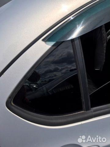 Форточка двери задняя правая Тагаз С10 седан 89177607608 купить 1