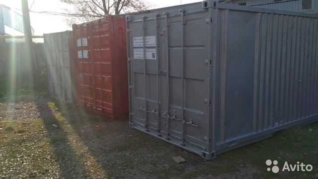 Аренда контейнеров 89780092522 купить 2