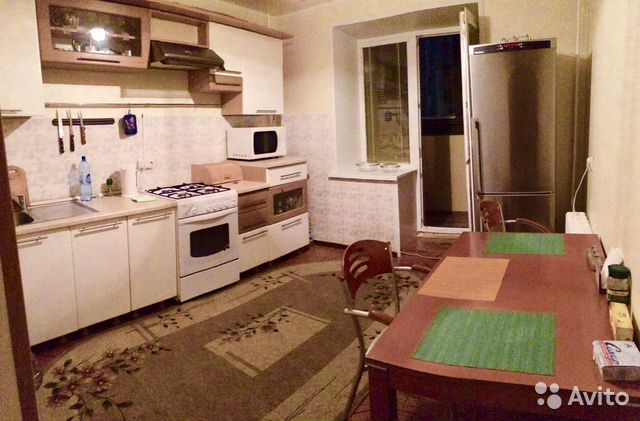 1-к квартира, 45 м², 6/9 эт. купить 6
