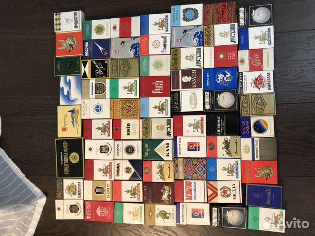 негрила фото коллекции пустых пачек от сигарет калининградская область, шестой