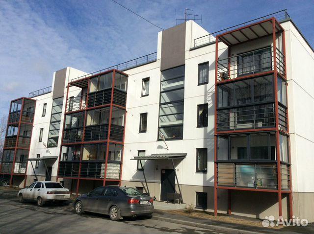 1-к квартира, 35 м², 2/3 эт. 89217262323 купить 1