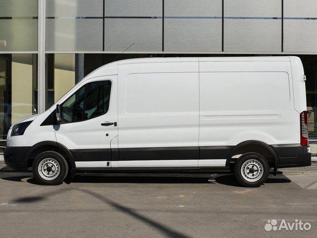 Ford Transit, 2019 88442604765 купить 4