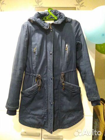 Парка (куртка)