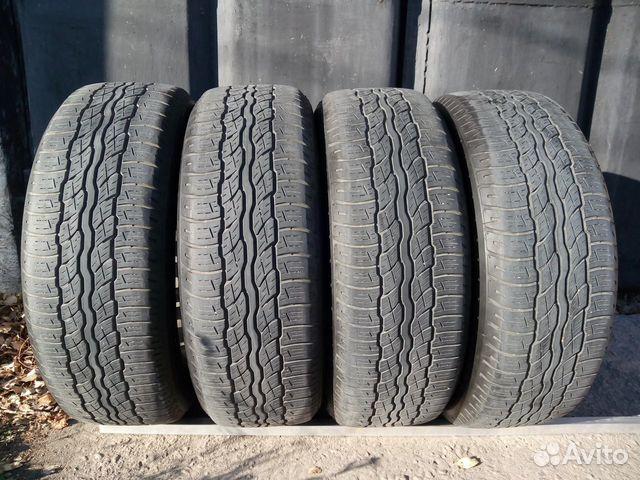 Продам шины летние (всесезонные), 235/55 R18 89145656801 купить 1