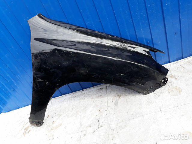 89657347629  Крыло переднее правое (Toyota Land Cruiser Prado)