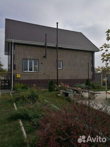 Дом 200 м² на участке 9 сот.  89187597703 купить 5