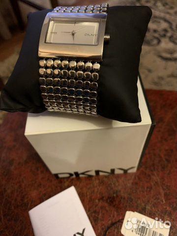 Часы dkny оригинал 89610637118 купить 8