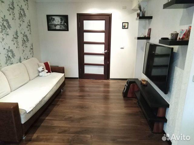 2-к квартира, 54 м², 3/5 эт.  89107338556 купить 1