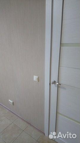1-rums-lägenhet 30 m2, 5/5 golvet.