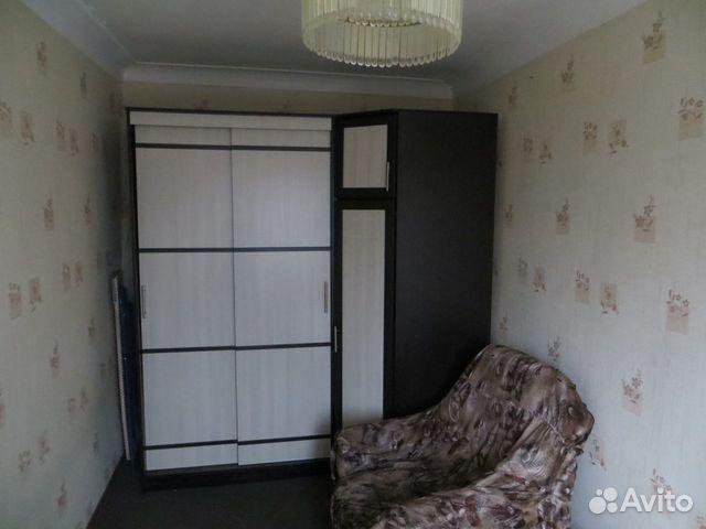 3-к квартира, 56 м², 5/5 эт.
