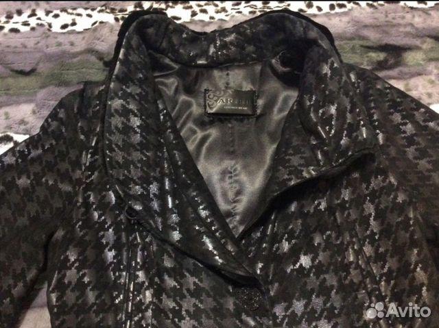 Классная куртка из натуральной замши  89623161824 купить 3