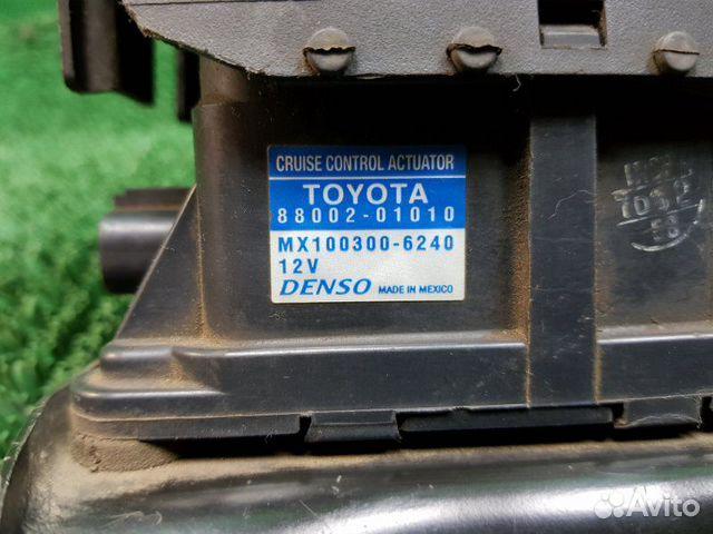 Блок управления круиз-контролем Toyota Matrix 89046875188 купить 2