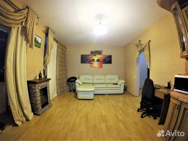 2-к квартира, 71.7 м², 9/9 эт. 89121706150 купить 2