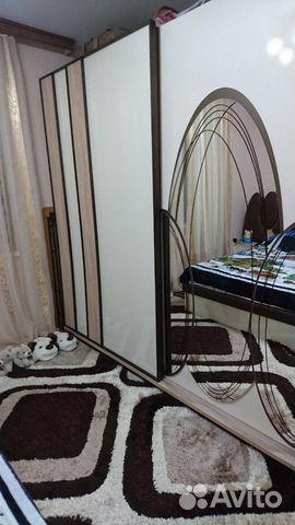 3-к квартира, 62 м², 2/3 эт. 89611332651 купить 4