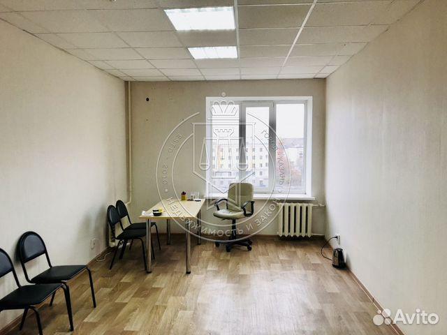 Продажа офисов в Казани