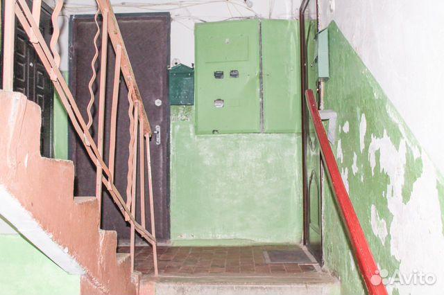 1-к квартира, 30.2 м², 1/5 эт. 89190105179 купить 3
