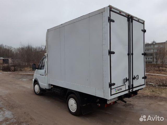ГАЗ ГАЗель 3302, 2011 89101703217 купить 5