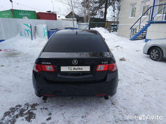 Acura TSX, 2009 89120713400 купить 2