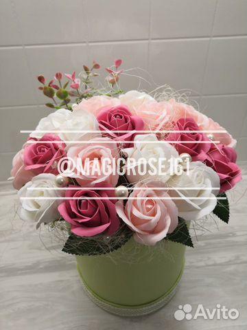 Розы навсегда цветы 89094125252 купить 3