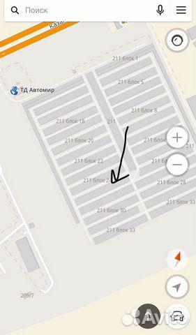 30 м² в Набережных Челнах> Гараж, > 30 м² 89534056630 купить 6
