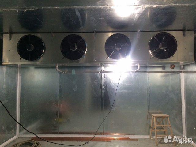 Холодильный агрегатBitzer Шоковая заморозка(идеал) 89616603001 купить 2