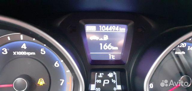 Hyundai i30, 2013 89584900429 купить 6