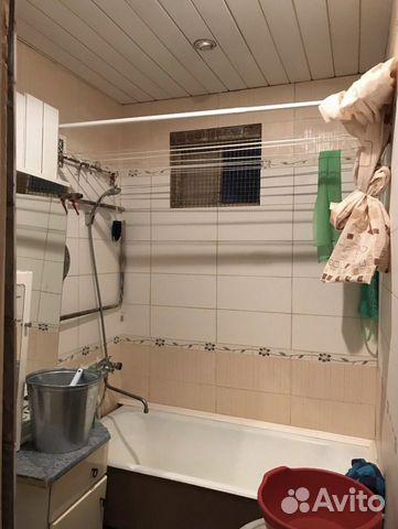 2-к квартира, 32 м², 2/2 эт. 89326668841 купить 6