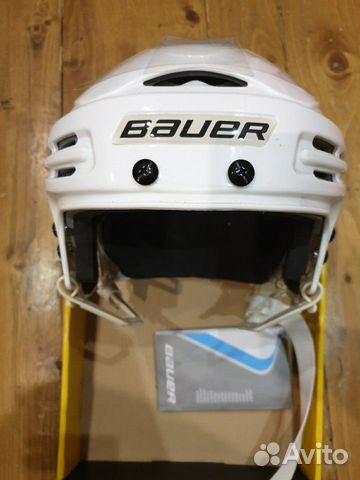 89036020550 Хоккейный шлем Bauer 9900 pro VN, p. S/M, Canada