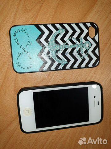 Phone iPhone 4S