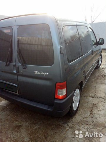 Citroen Berlingo, 2011 89805113141 купить 9