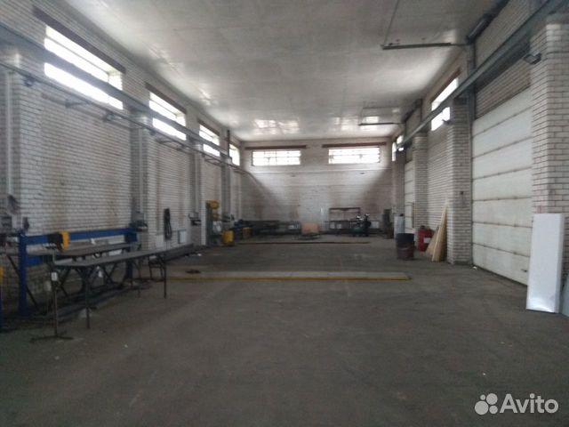 Производственное помещение, 680 м² купить 4