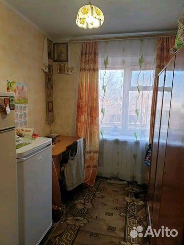3-к квартира, 60 м², 1/3 эт. 89617230490 купить 7