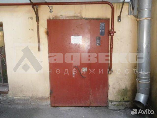 Комната 38.5 м² в 4-к, 2/5 эт. купить 4