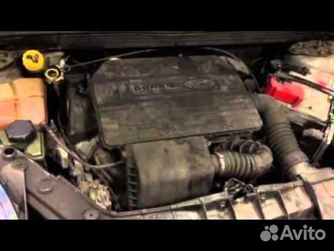 84732022776 Двигатель Ford Fiesta 2001-2007