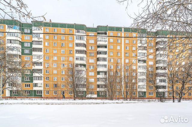 3-к квартира, 67 м², 8/10 эт.