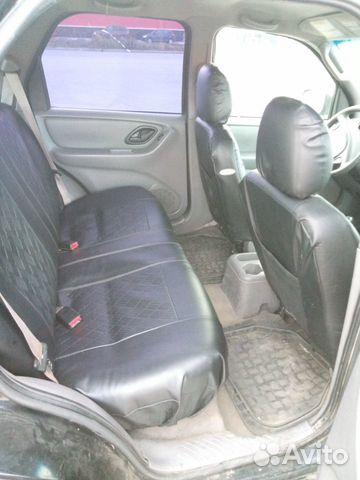 Ford Escape, 2001 89092646822 купить 10
